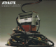 ATHLETE Half Light CD Single Parlophone 2005